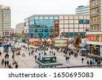 Berlin  Germany   December ...