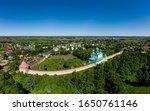 Boris And Gleb Monastery Area ...