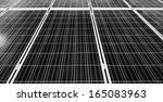 italy  sicily  marina di ragusa ... | Shutterstock . vector #165083963