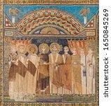 Ravenna  Italy   January 29 ...