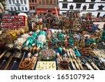 kathmandu  nepal   nov 29 ...   Shutterstock . vector #165107924