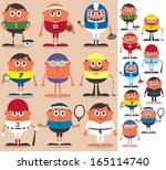 americano,arte,arti,atleta,sfondo,palla,cartone animato,campione,carattere,abbigliamento,collezione,attrezzature,caccia,gioco del calcio,campo da golf