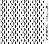 triangles pattern. polygons... | Shutterstock .eps vector #1651182253