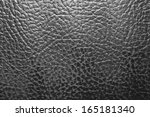 close up of black and white...   Shutterstock . vector #165181340