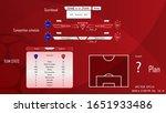 schedule  statistics and... | Shutterstock .eps vector #1651933486