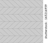elegant grey pattern | Shutterstock .eps vector #165216959