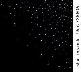 iridescent rectangle  shiny... | Shutterstock .eps vector #1652738806