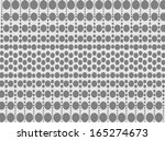 abstract pattern background | Shutterstock .eps vector #165274673