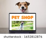 Online Shopping Via Internet...