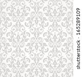 wallpaper in the style of... | Shutterstock .eps vector #165289109