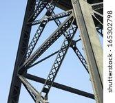 Heavy Iron Railway Bridge...