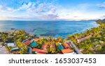 Coastal Resort Scenery Of Phu...