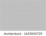 Halftone Gradient Pattern....