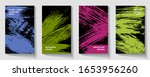 cover page design template.... | Shutterstock .eps vector #1653956260