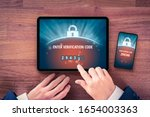 Two Factor Authentication  2fa...