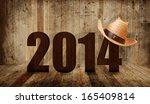 Western Happy New Year 2014