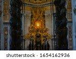 Vatican City  Italy   September ...