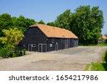 Brouwershaven  The Netherlands  ...