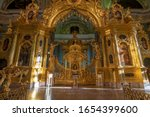 St. Petersburg  Russia   10.02...