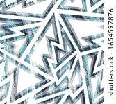 blue ancient grunge seamless...   Shutterstock .eps vector #1654597876