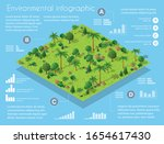 isometric city map... | Shutterstock .eps vector #1654617430