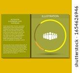 vector people icon design 10... | Shutterstock .eps vector #1654626946