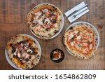 Authentic Neapolitan Pizza...