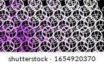 dark purple vector backdrop...   Shutterstock .eps vector #1654920370