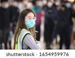 Hong Kong Ma On Shan 2020feb21...