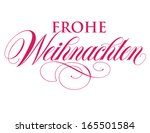 elegant holiday vector... | Shutterstock .eps vector #165501584