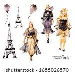 Fashion Illustrationin...