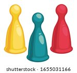 bowling activity game icon... | Shutterstock .eps vector #1655031166