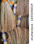 Turkish Style Brooms...