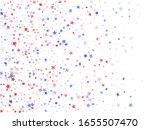 american presidents day stars... | Shutterstock .eps vector #1655507470