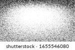 scratched frame. grunge urban... | Shutterstock .eps vector #1655546080