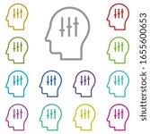 human  brain  control multi...