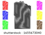 mineral county  colorado  u.s.... | Shutterstock .eps vector #1655673040