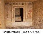 Siwa  Egypt   February 8  2020  ...