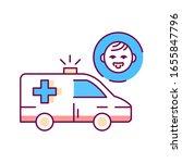 pediatric urgent care color...