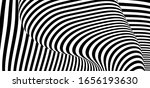 pattern with optical illusion....   Shutterstock .eps vector #1656193630