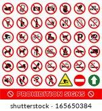 no symbol | Shutterstock .eps vector #165650384