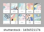 collection of creative... | Shutterstock .eps vector #1656521176