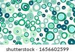 Abstract Seamless Circles....