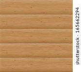 wood siding texture | Shutterstock . vector #165662294