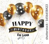 Vector Happy Birthday...
