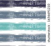 creative watercolor brush... | Shutterstock .eps vector #1656691210