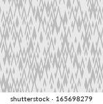 seamless vector  zigzag pattern | Shutterstock .eps vector #165698279