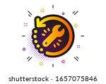 backup data sign. halftone...   Shutterstock . vector #1657075846