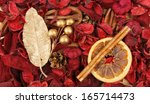 Christmas Themed Potpourri Wit...
