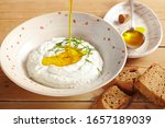 German Cottage Cheese Spread  ...